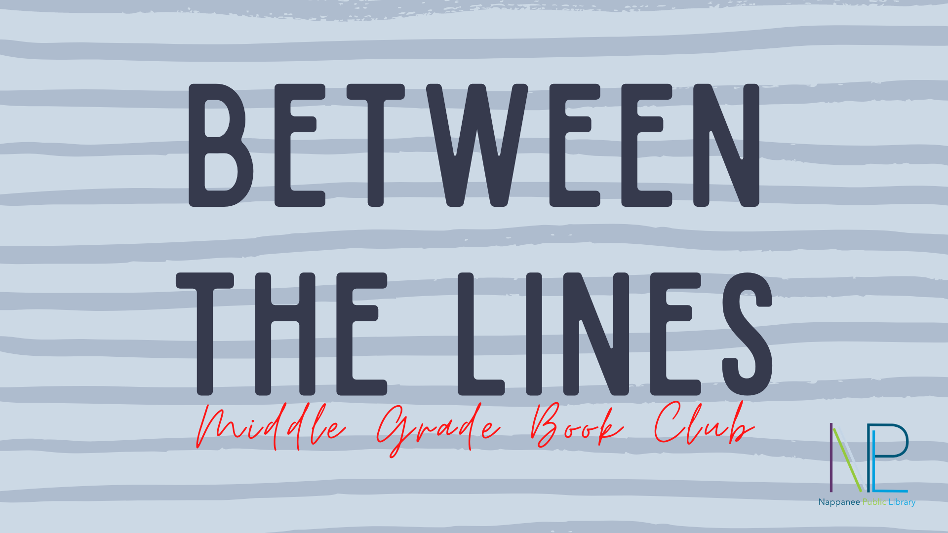 Between the Lines