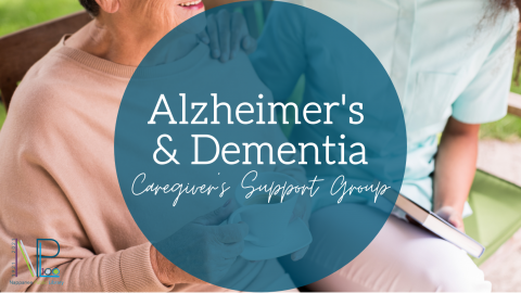 Alzheimer's and Dementia Caregivers Support Group